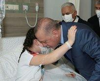 Hiçbir lider Başkan Erdoğan gibi sevilmedi