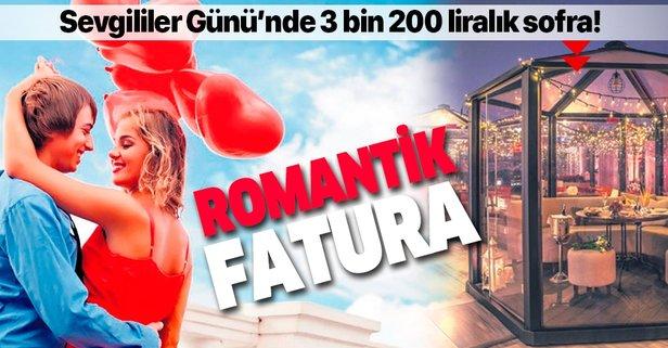 Romantik fatura