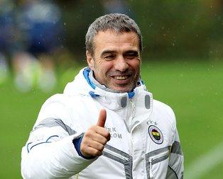 Derbi öncesi flaş gelişme: Fenerbahçeden Ersun Yanala...