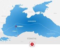 Türkiye tarihinin en büyük doğal gaz keşfi!