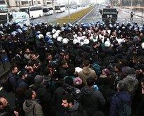 HDP'nin 15 Şubat provokasyonu çökertildi