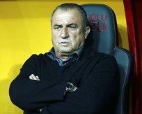 Galatasaray pes etmez,kabullenmez