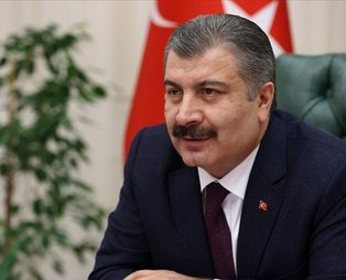 Son dakika: Sağlık Bakanı Fahrettin Koca 6 Temmuz Kovid-19 vaka sayılarını açıkladı