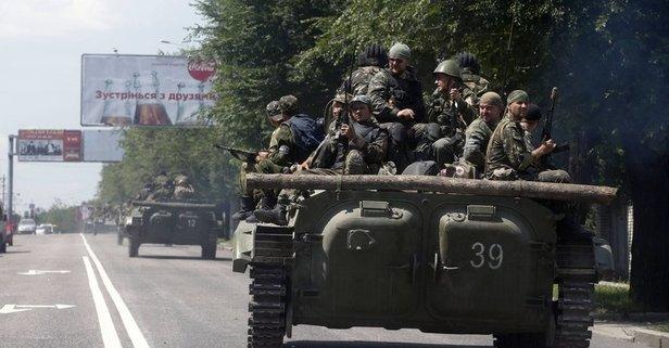 Türkiyenin de davet edildiği tatbikata NATOdan ilk yorum