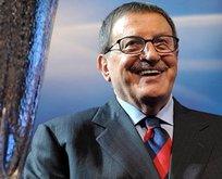Fenerbahçe'nin efsanesi hayatını kaybetti