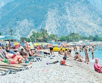 Antalya Mallorca'yı kurla geçti