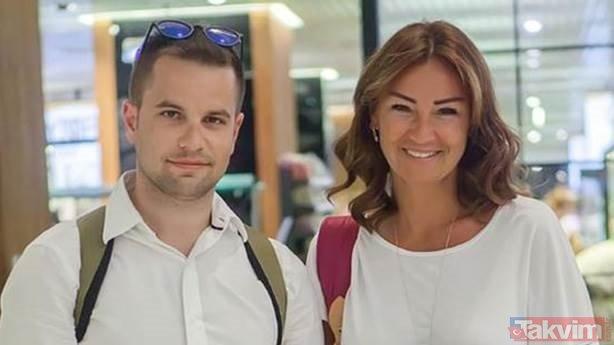 Çocuklar Duymasın dizisinin Meltem'i Pınar Altuğ ile eşi Yağmur Atacan ikilisi şok etti!