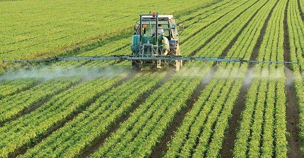 Tarım işçilerine virüs tedbiri
