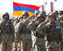 Ermenistan'ın kayıpları arasında paralı askerler var!