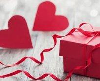 En güzel 14 Şubat Sevgililer Günü hediyeleri tavsiyeleri!