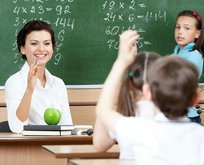 5 bin yeni öğretmen