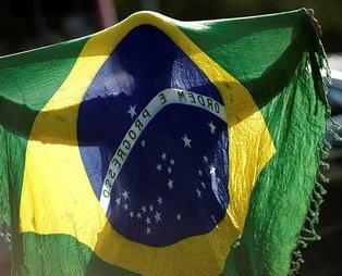 Brezilya, ilk kez BM'de Küba'ya yönelik ambargoların kaldırılmasına ''hayır'' dedi