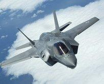 F-35'ler ABD'nin elinde patladı!