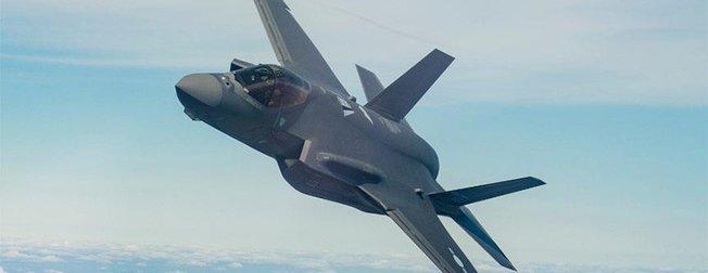 F-35 savaş uçaklarındaki ölümcül hata! ABD değişikliğe gidiyor!