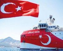 Türkiye hamlesini yaptı! Yunan'a jet yanıt