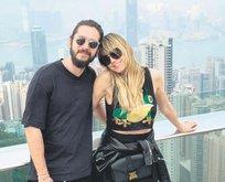 Hong Kong'da aşk