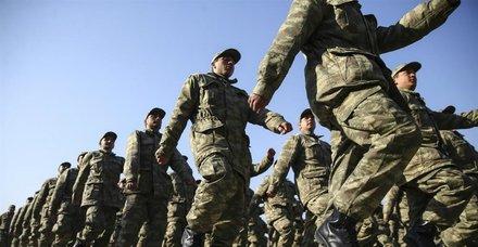 Askerlik sevk belgesi alma! E-Devlet askerlik sevk belgesi nasıl alınır?