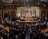 Temsilciler Meclisi'nden Trump'a 'İran' kısıtlaması