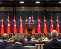 Başkan Erdoğan rekor ihracat meblağını paylaştı