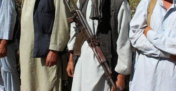 Taliban'dan BM'ye mektuplu katılma talebi!