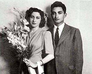 Bülent Ecevit'in eşi Rahşan Ecevit hayatını kaybetti! İşte bilinmeyen fotoğrafları...