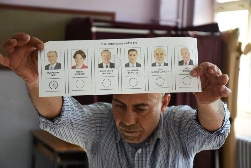 İstanbul ilçe ilçe Cumhurbaşkanlığı seçim sonuçları! İşte son dakika oy oranlarıyla 2018 Cumhurbaşkanlığı seçim sonuçları
