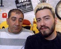 Enes Batur skandal videonun kamera arkası görüntülerini yayınladı!