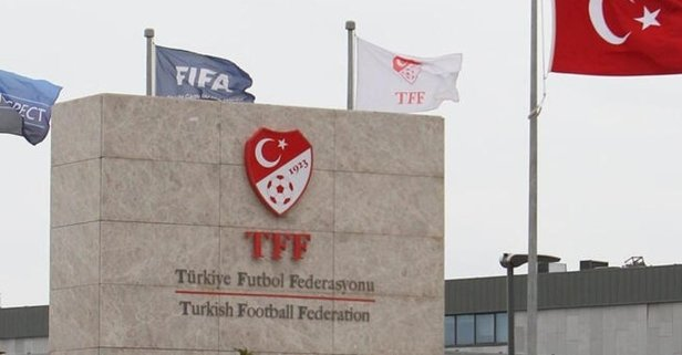 TFF'den resmi açıklama geldi! Süper Lig'de...
