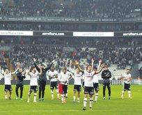 Ve Beşiktaş sahnede