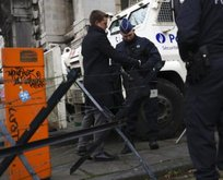 Avrupa'nın göbeğinde bomba alarmı
