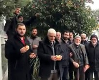 CHP'nin kalesi İzmir'de Fatih Portakal protestosu!