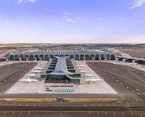 """""""Bir Zafer Anıtı: İstanbul Havalimanı"""""""