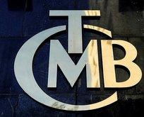 Merkez Bankası rezervleri 105 milyar dolar oldu