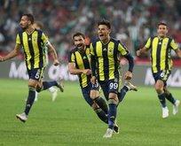 Kadıköy'de puanlar paylaşıldı!
