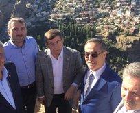 İhsan Özkes, Ahmet Davutoğlu'na katılmaktan vazgeçti