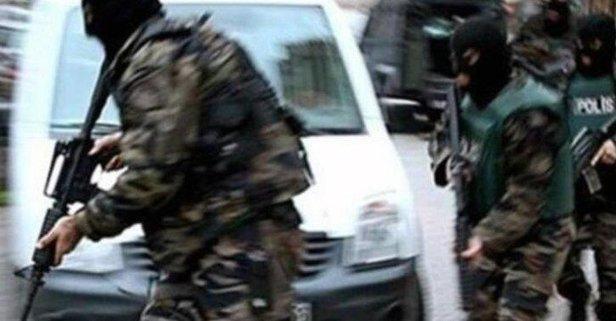 Samsun'da yakalandılar! Sınır dışı edilecekler