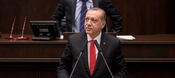 Erdoğan: 'İdlib tamamlandı, önümüzde Afrin var!'