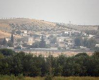 Terör örgütü YPG/PKK'da panik!