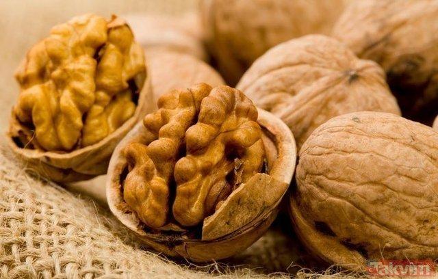 En sağlıklı besinler nelerdir? İşte sağlıklı gıdalar lstesi