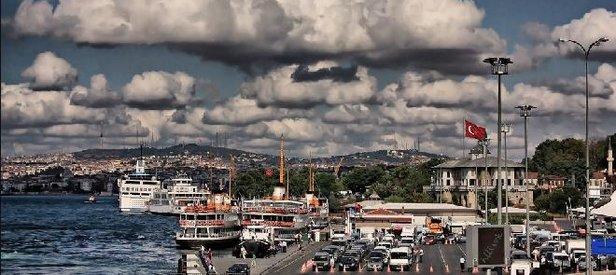 İstanbullular dikkat! Dün uyarı gelmişti