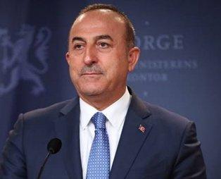 Çavuşoğlu'ndan kritik S-400 açıklaması: Aldığımız gibi kullanacağız