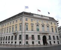 Avusturya'dan skandal