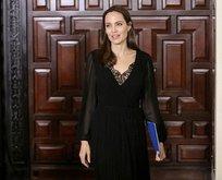 Angelina Jolie CIA ajanı