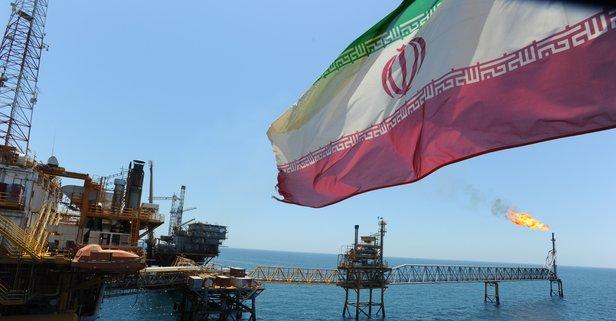 İran geçen yıl bakın ne kadar petrol satmış