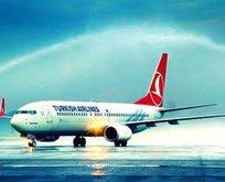 Türk Hava Yolları'ndan 2019 için büyük hedef
