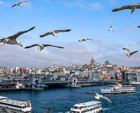Çöl sıcakları geliyor! İstanbul Valiliği saat vererek uyardı