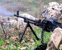 Van'da PKK ile sıcak çatışma! Şehidimiz var...