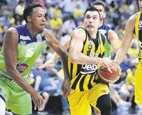 Fenerbahçe Beko Tofaş'ı yine devirdi