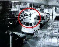 Araçları kundaklıyordu! Terör örgütüyle bağlantılı çıktı