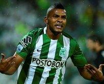 Borja'ya 5 milyon euro